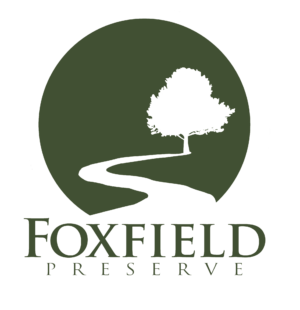 Logo for Foxfield Preserve