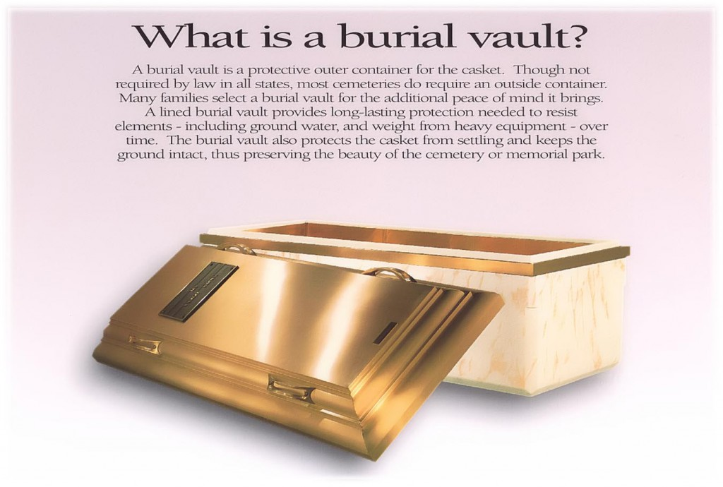 What_is_a_Burial_Vault
